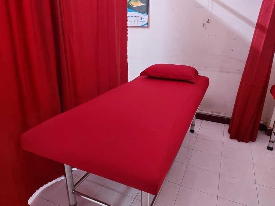 Cơ sở massage người mù Văn Tài